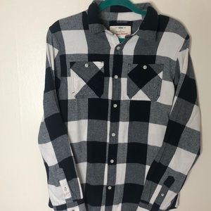 Ultimately Soft Flannel Shirt